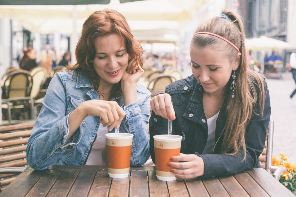 Should teens be drinking coffee?