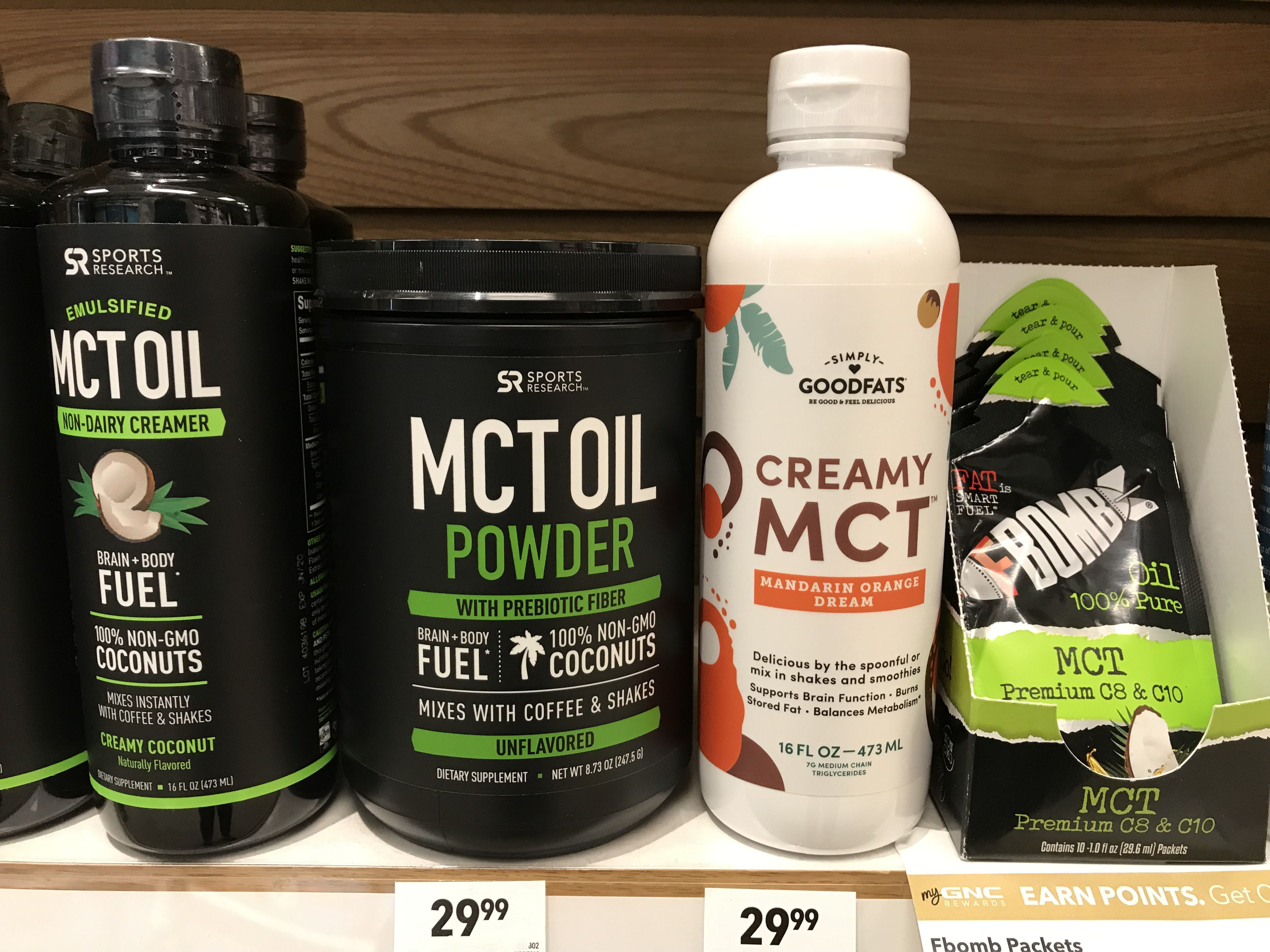 what is mct oil for weight loss