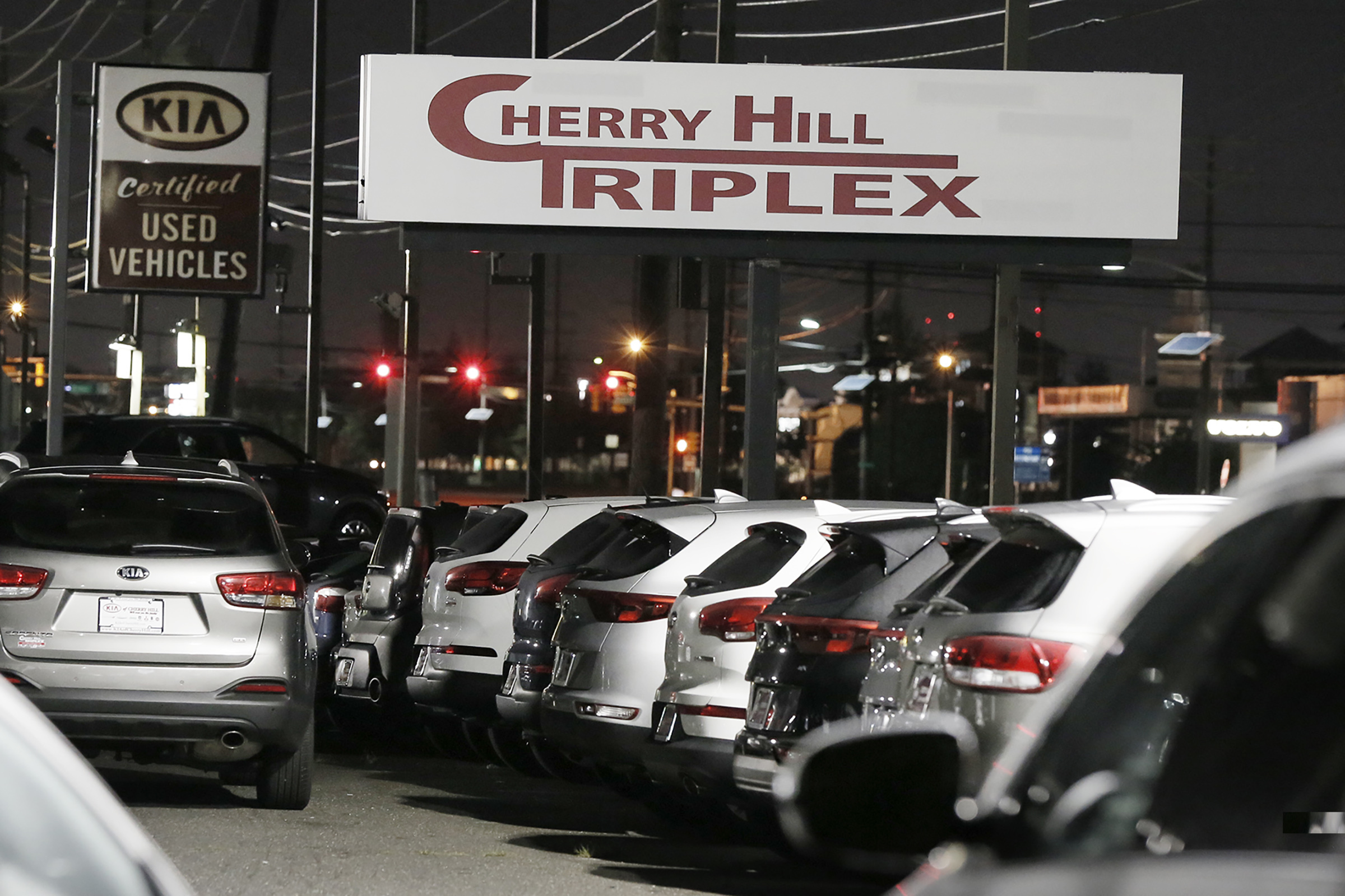 Cherry Hill Triplex >> Fraud Claims Against Cherry Hill Car Dealers Must Be