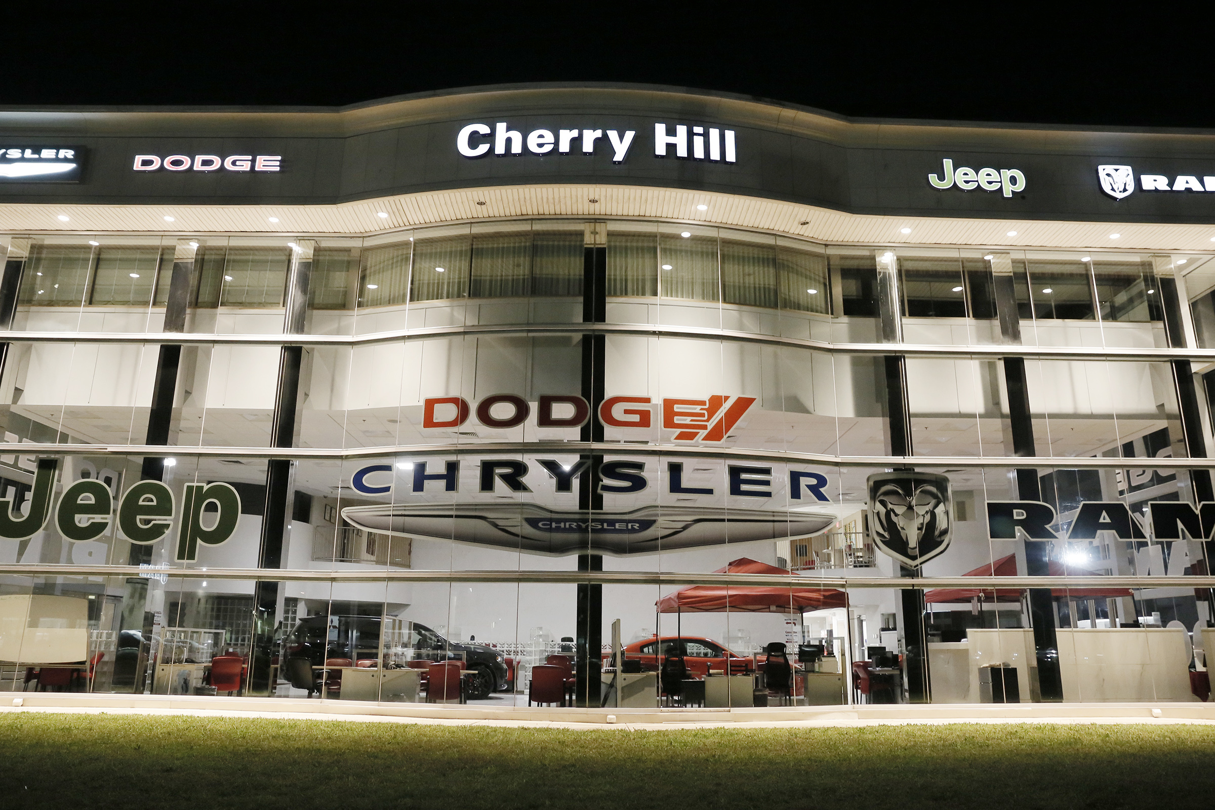Dodge Dealers In Nj >> N J Considers A Consumer Bill That Only Car Dealers Love