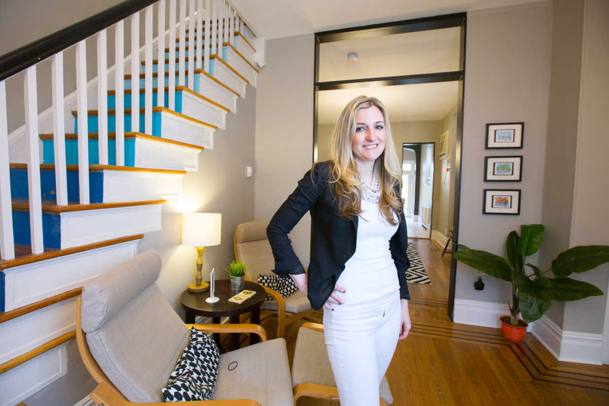 Could a new bill in New Jersey cripple Airbnb's growth?