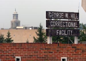 Delco Board Renews Contract With Private Prison Firm