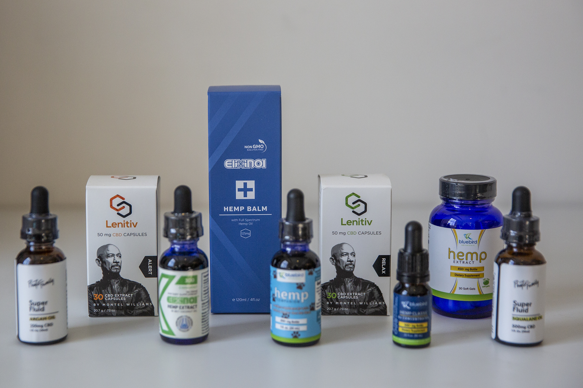 CBD: A marijuana 'miracle' that comes at a very high price