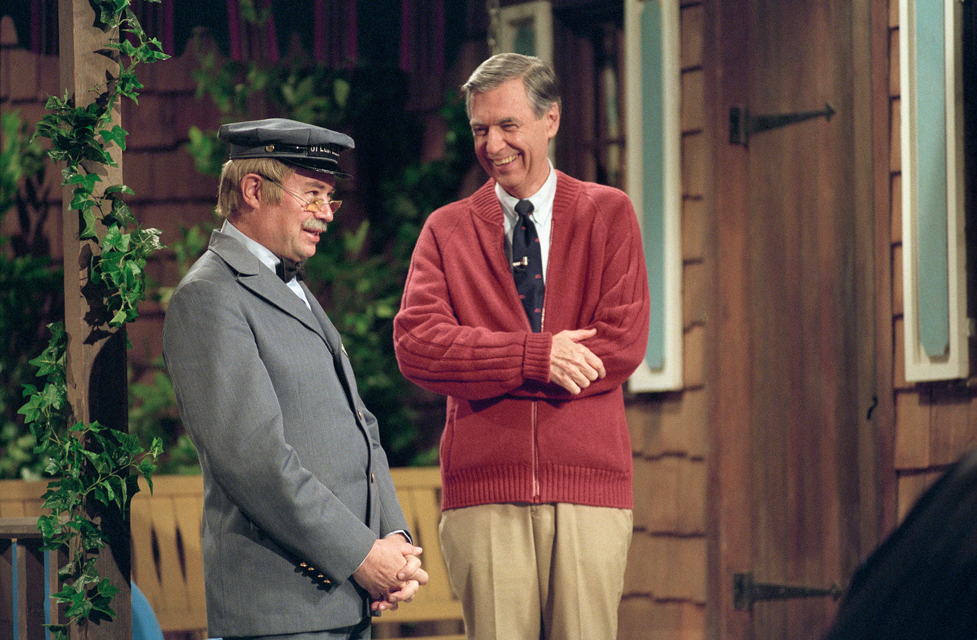 In Pennsylvania May 23 Will Be 143 Day In Tribute To Mr Rogers The State S Kindest Native Son
