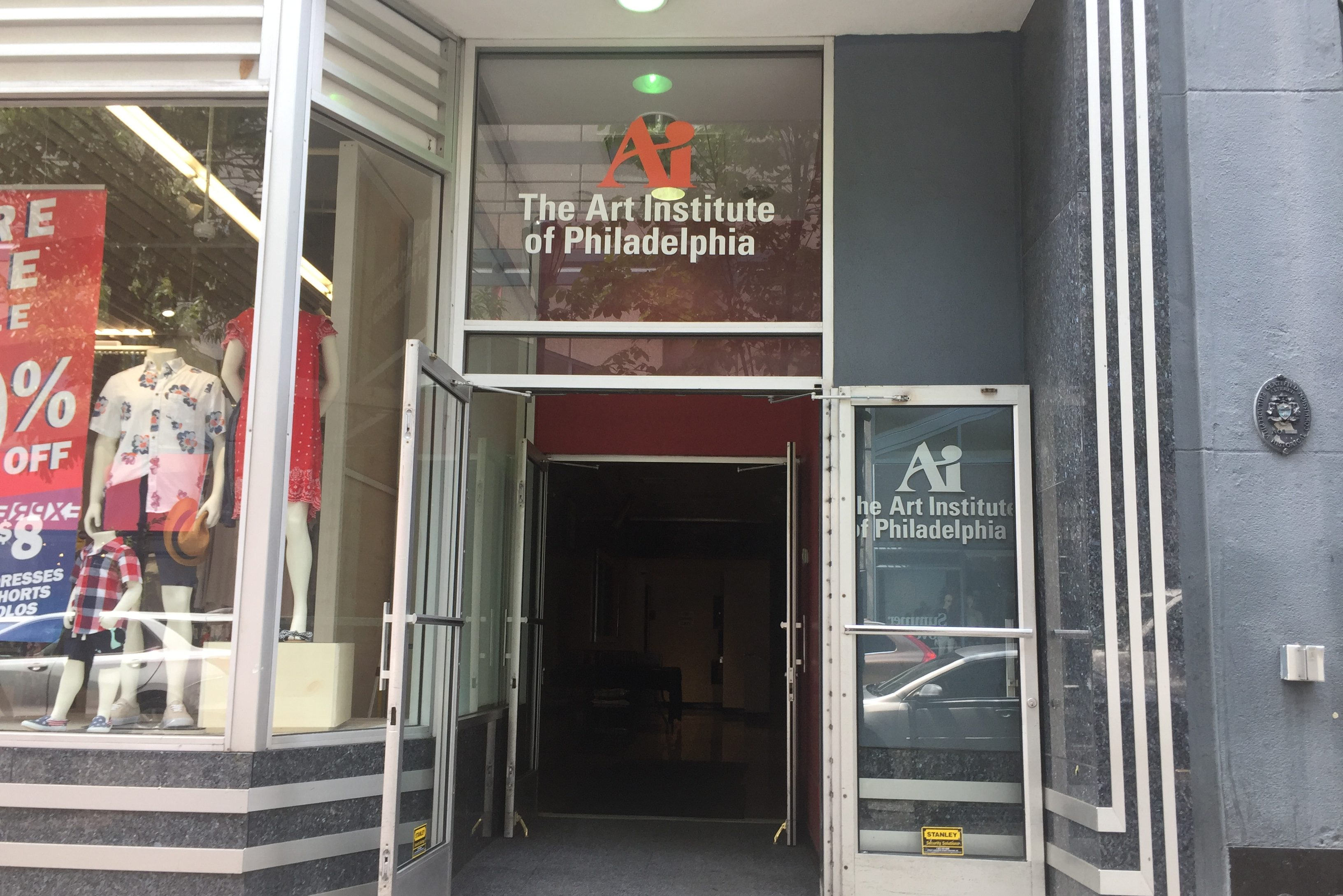 Art Institute Of Philadelphia Closing Leaves Students And Employees With Hard Decisions