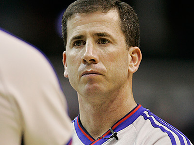 Nba referee scandal betting tips 1992 federal law bans sports betting in all but four states