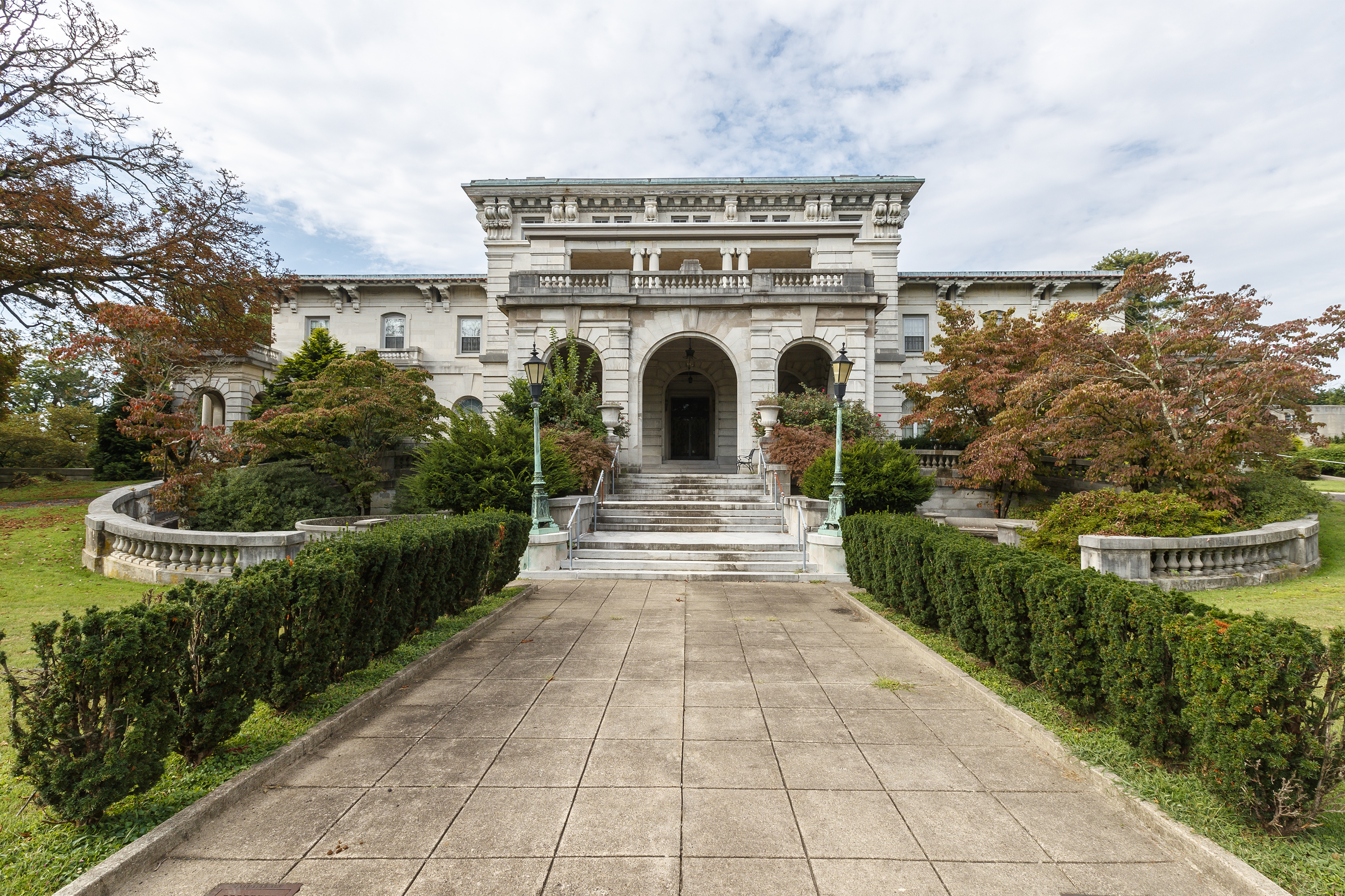 Historic Elkins Park Estate To Become The Burbs Latest Luxury Boutique Hotel