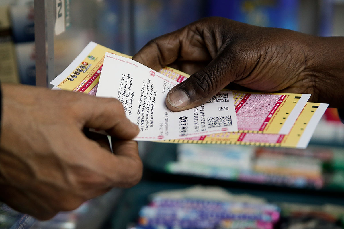 So you win the lottery  Here's how to invest it