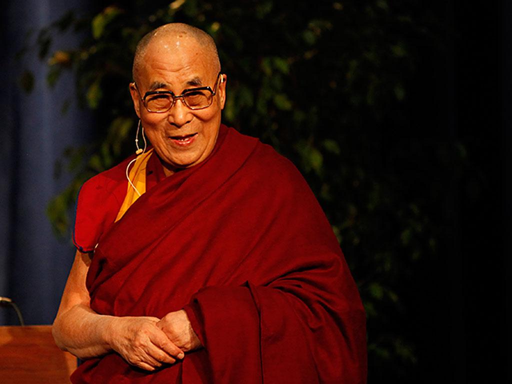 Dalai Lama to receive 2015 Liberty Medal