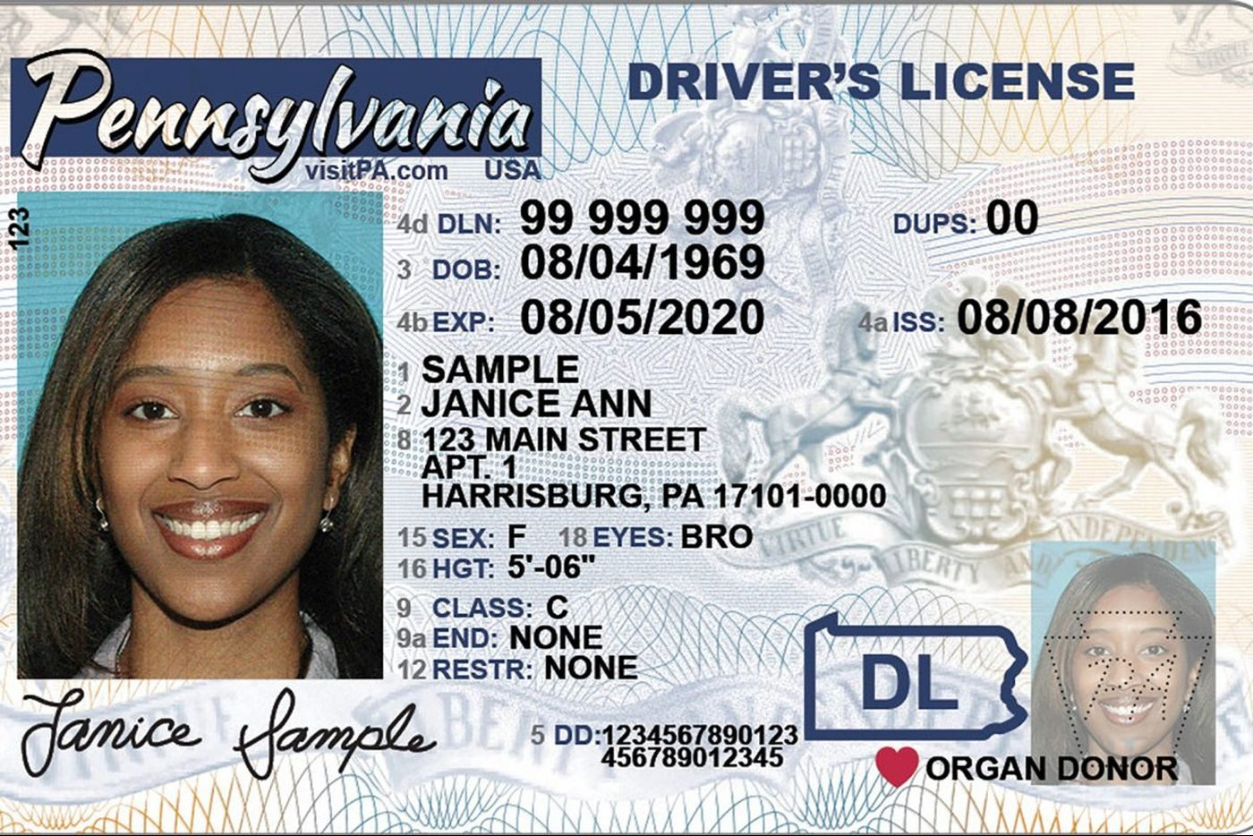 Says Pennsylvania Deadline Wolf In Real For Federal Extended Id