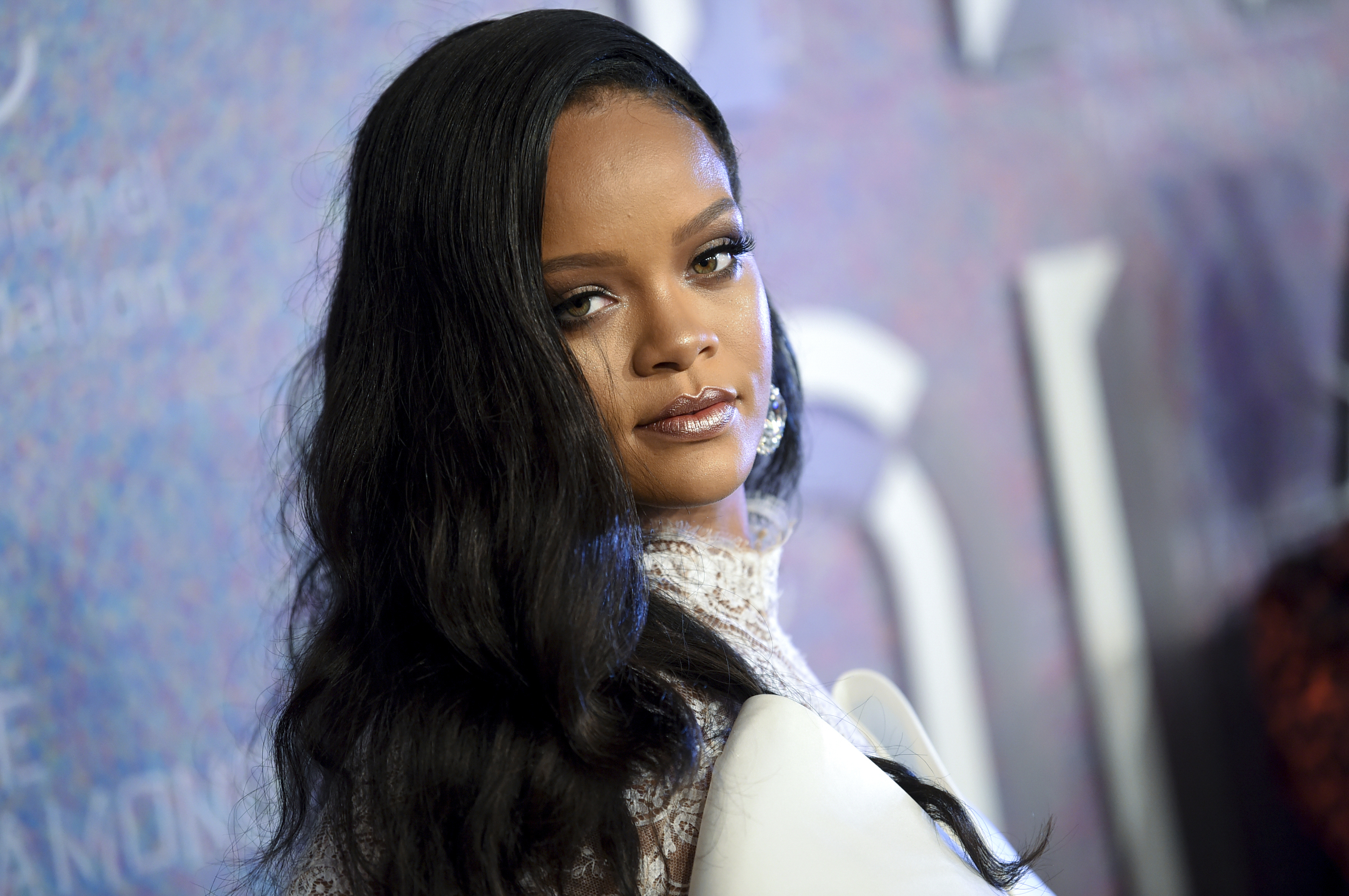 ebbf329d45 Rihanna is joining a luxury fashion house. But does Rihanna need luxe