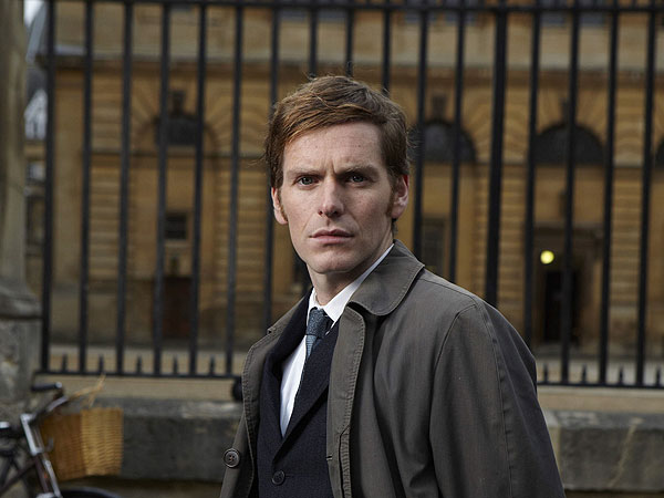 Endeavour On Masterpiece Mystery Morse The Younger
