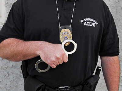 Philly needs parole agents -- but who'd want the job?