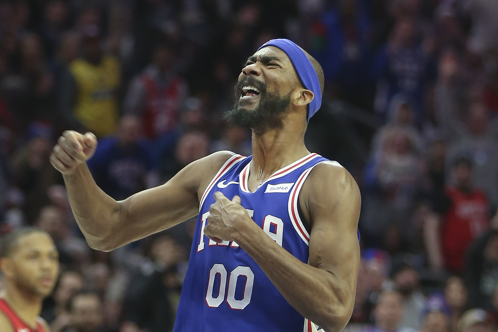 957a7517d5d4 Report  Corey Brewer signs 10-day contract with Sacramento Kings