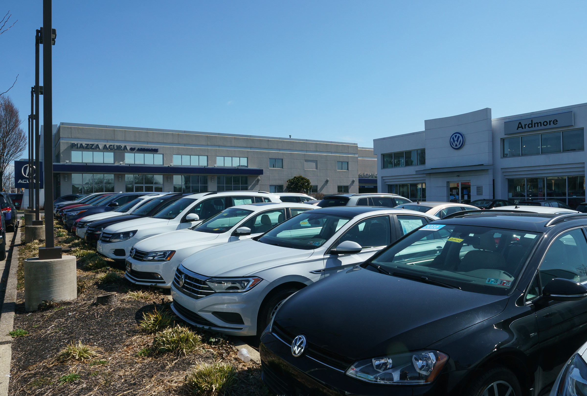 Car dealer wants to replace Ardmore showrooms and IHOP with town's ...