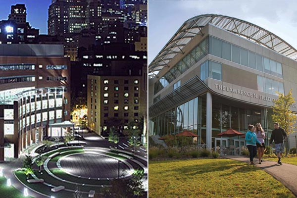 Philadelphia University Tuition >> Jefferson Philadelphia University To Merge